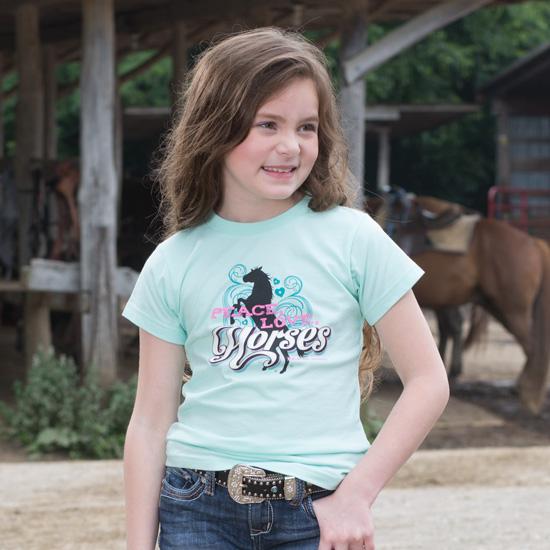 Girl's Western Wear