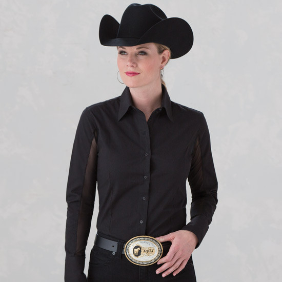 Western Show Clothing