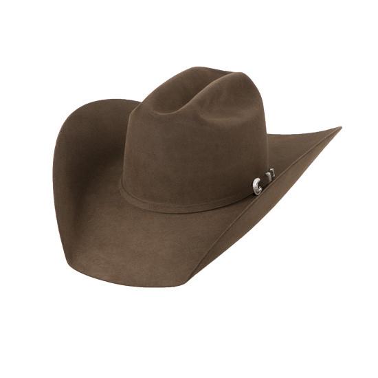Felt and Straw Cowboy Hats 18d16e7c2e2