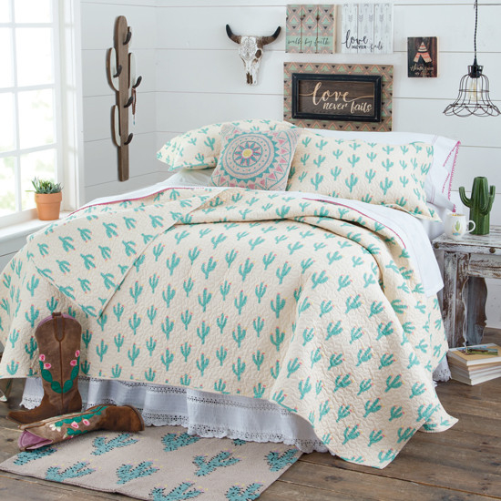 Western Quilts Comforters Bedding Sets And Bedroom