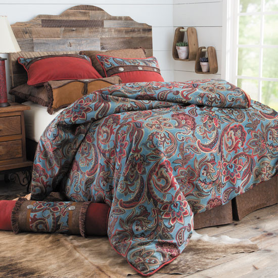 Finest Western Quilts, Comforters, Bedding Sets and Bedroom Accessories FD02