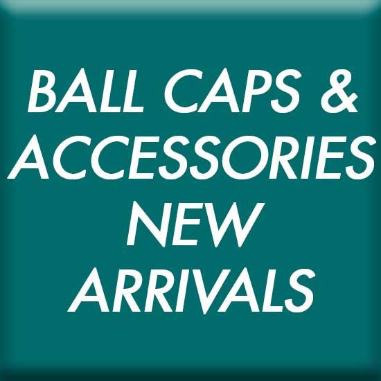 Ball Caps & Accessories