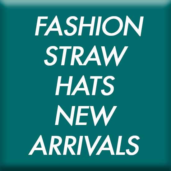 Fashion Straw