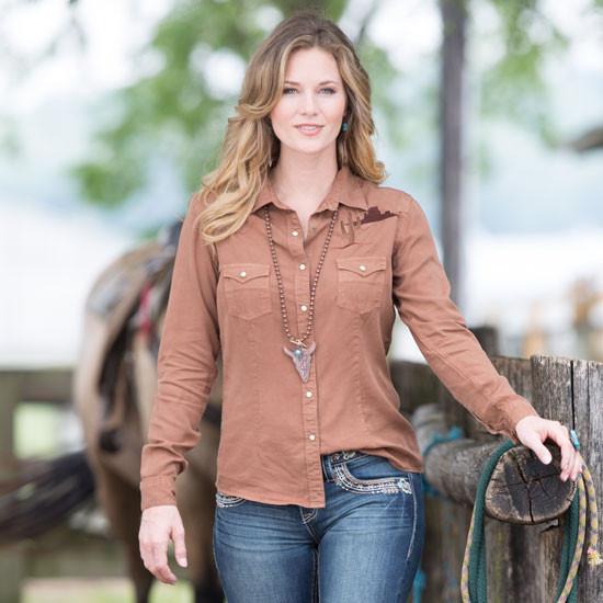 Women's Western Wear
