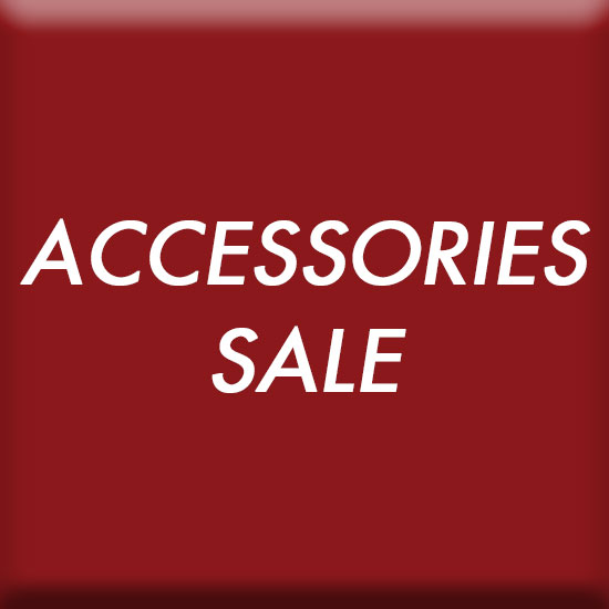 Accessories (Belts, Jewelry and More)
