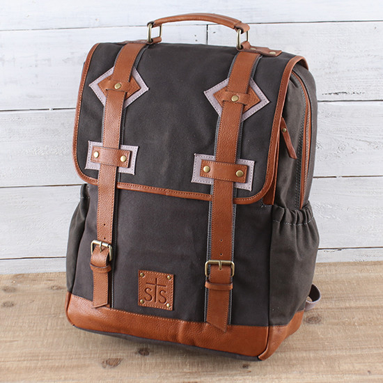 Briefcases & Backpacks