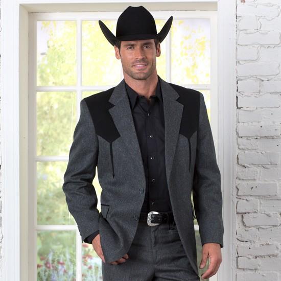 Formal Western
