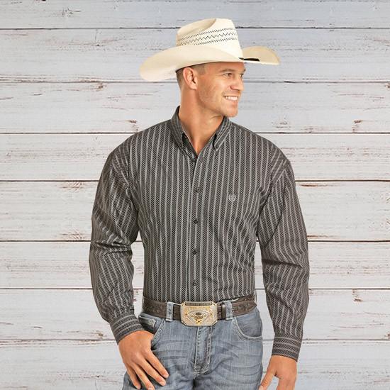 Men's Western Wear