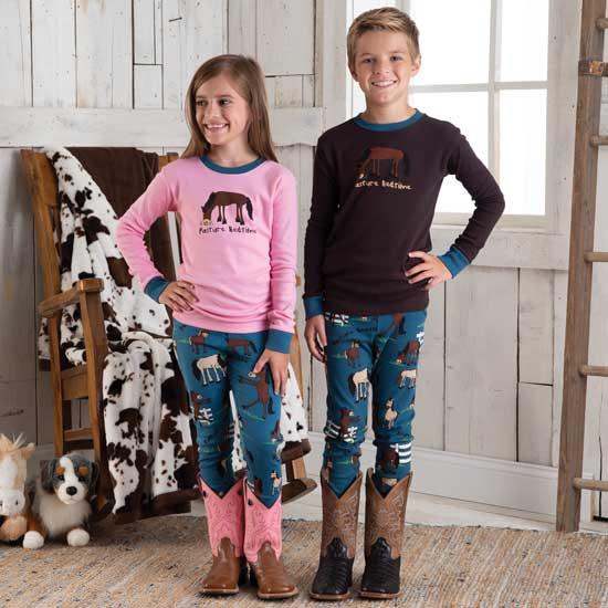 44805507c Kids' Western Wear