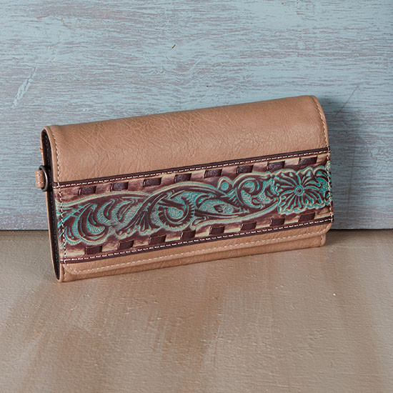 Wallets And Keychains
