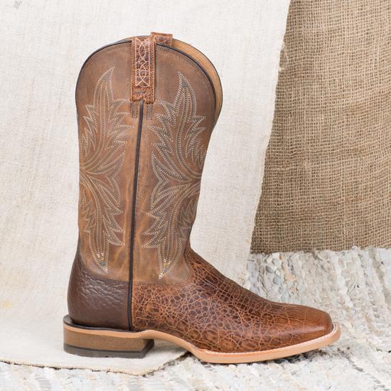 cfda82e1034 Ariat Cowhand Adobe Clay Boot