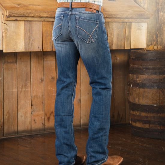 20a01ce0 Wrangler 20X Austin Denim 42 Vintage Boot Cut Jean