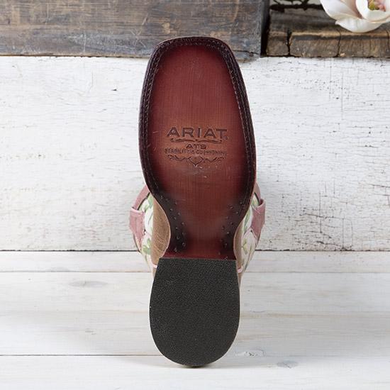 e7764722f60 Ariat Ladies Cactus Fonda Boots