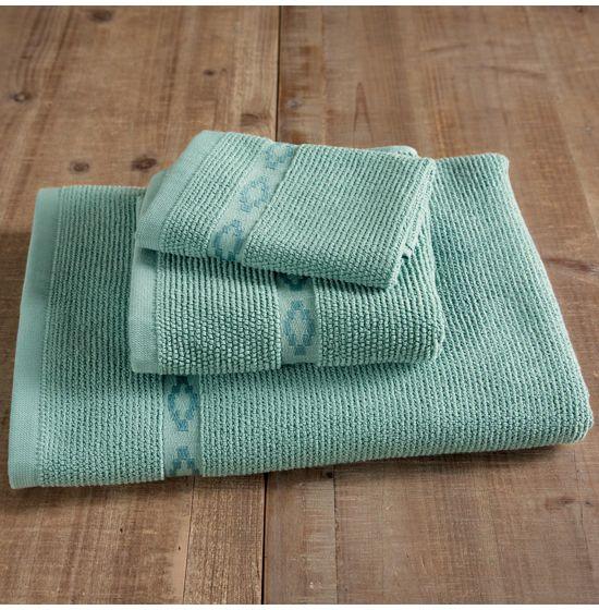 Grand Teton Aqua Towels