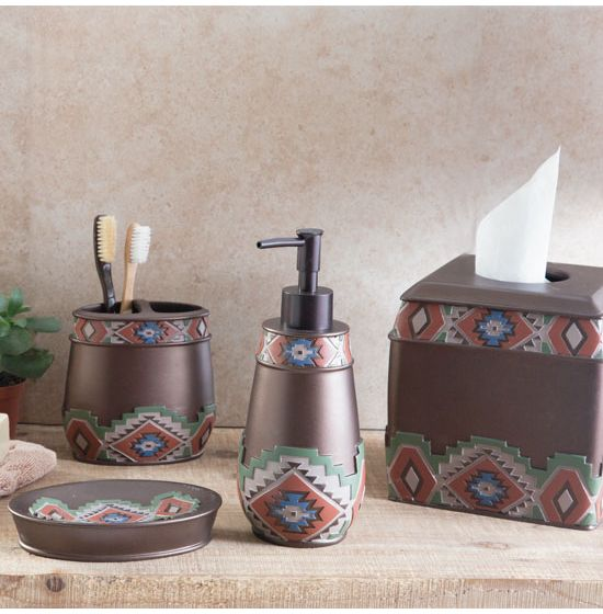 Southwest Valley Bath Collection