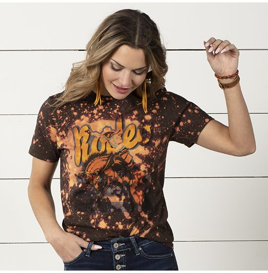 Rodeo Round Up Tee Shirt