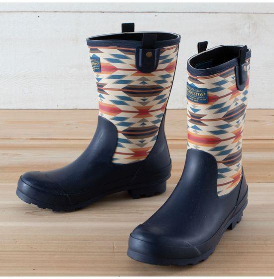 Pendelton Wyeth Trail Boots
