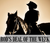 Rod's Deal of the Week