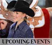 Visit us at Upcoming Events