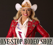 Shop Miss Rodeo America Products and More!