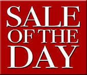 Rod's Sale of the Day