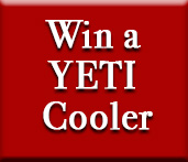 Win A Yeti From Rod's and Ariat
